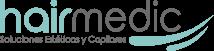Hair Medic Logo